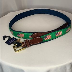 Simply Southern Men's Belt! NWT!
